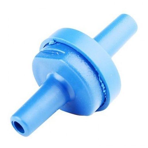 Обратный клапан для аквариума своими руками