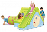 Игровой домик Keter Funtivity Playhouse 220317