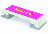 Степ-платформа Reebok Step Rael-11150MG лиловый