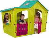 Игровой домик Keter Magic Villa Playhouse 220146